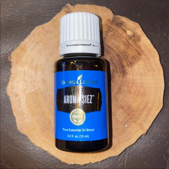 Young Living Aroma Siez 15ml essential oil